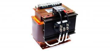 3 Phase Transformer with Rectifier