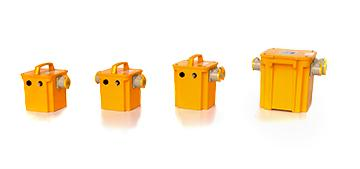 Site Safety 110V Transformers (Yellow)
